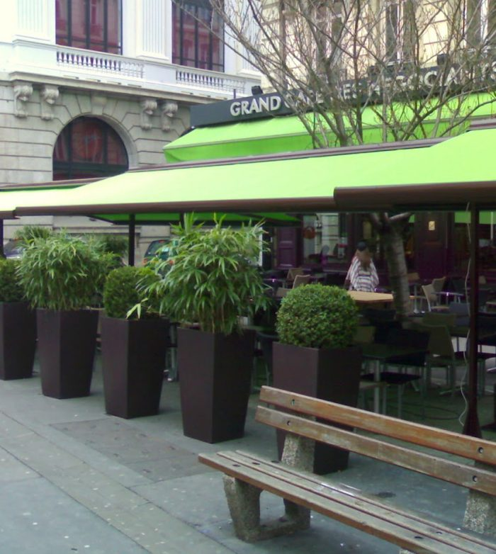grand café des négociants